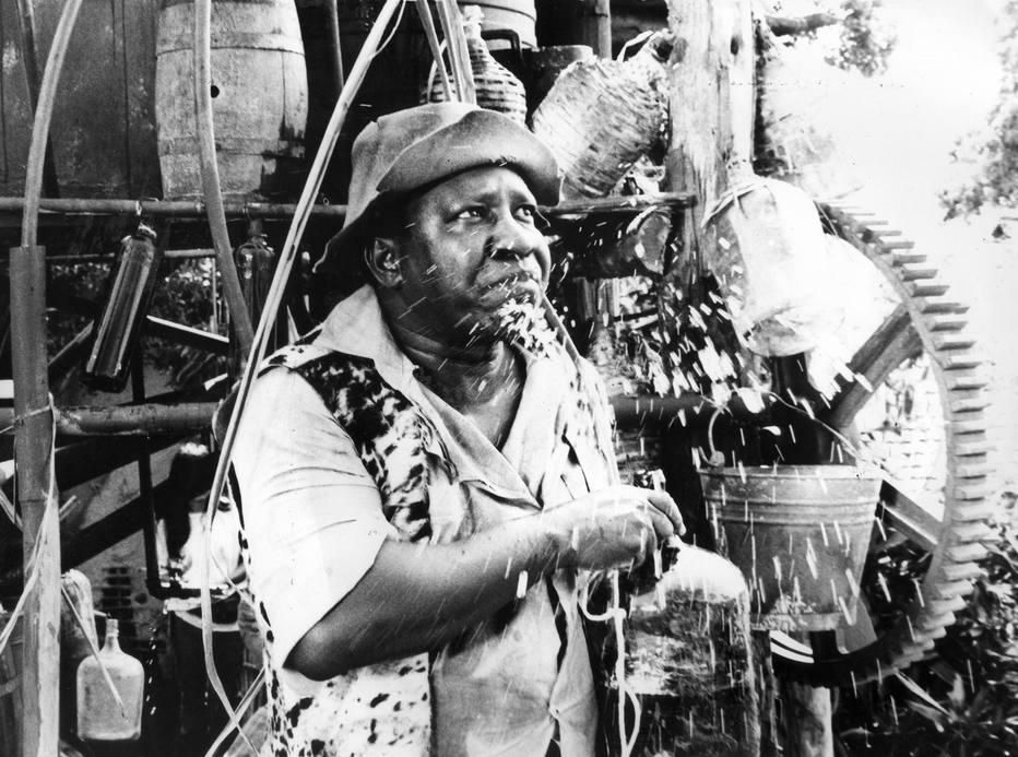 Morto em 1994 por problemas cardíacos, ohumorista e músico Mussum completaria75 anos