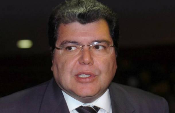 Sarney Filho, ministro do Meio Ambiente
