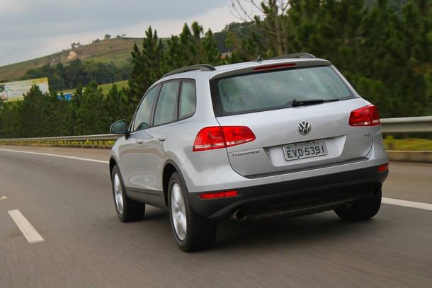 Dez dos carros mais poluidores à venda no Brasil