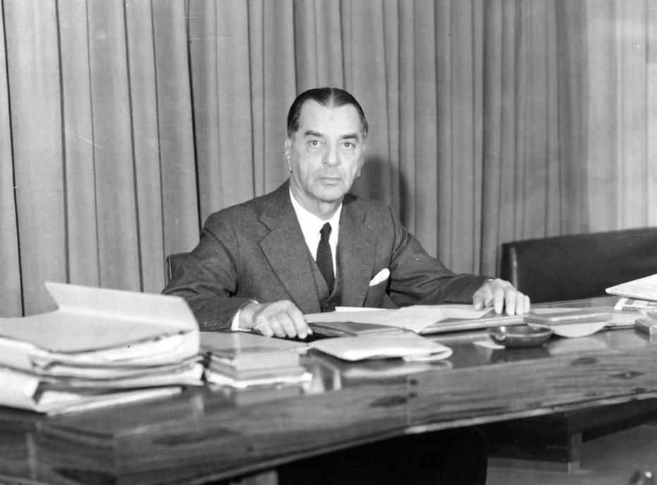 Há 50 anos morria Francisco Mesquita - Aliás Estadão