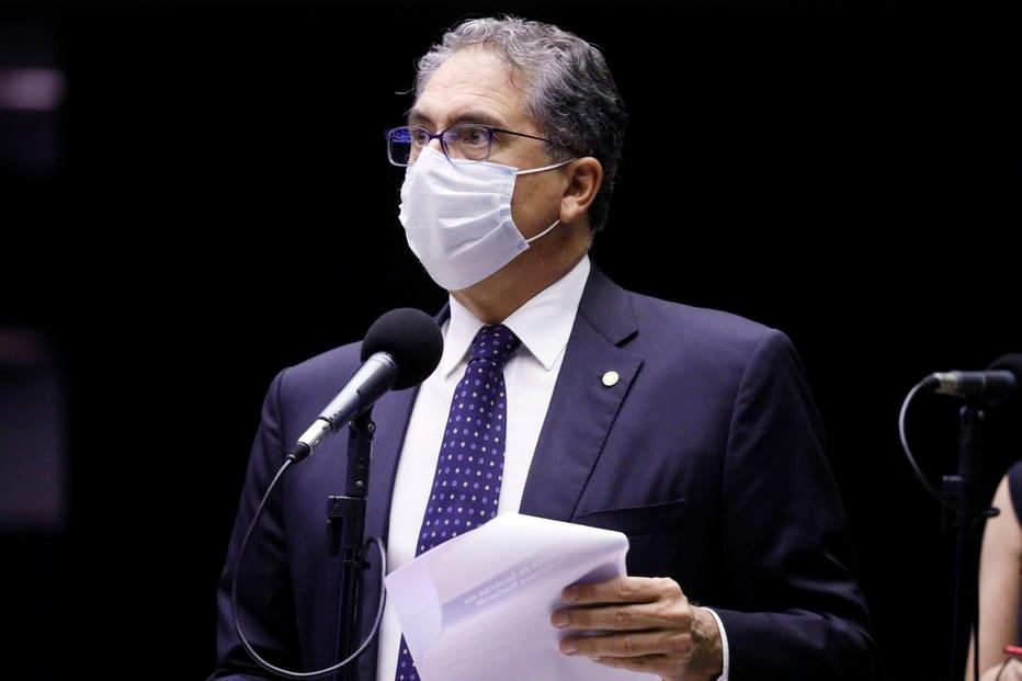 ctv-yqd-carlos zarattini foto najara araujo camara dos deputados
