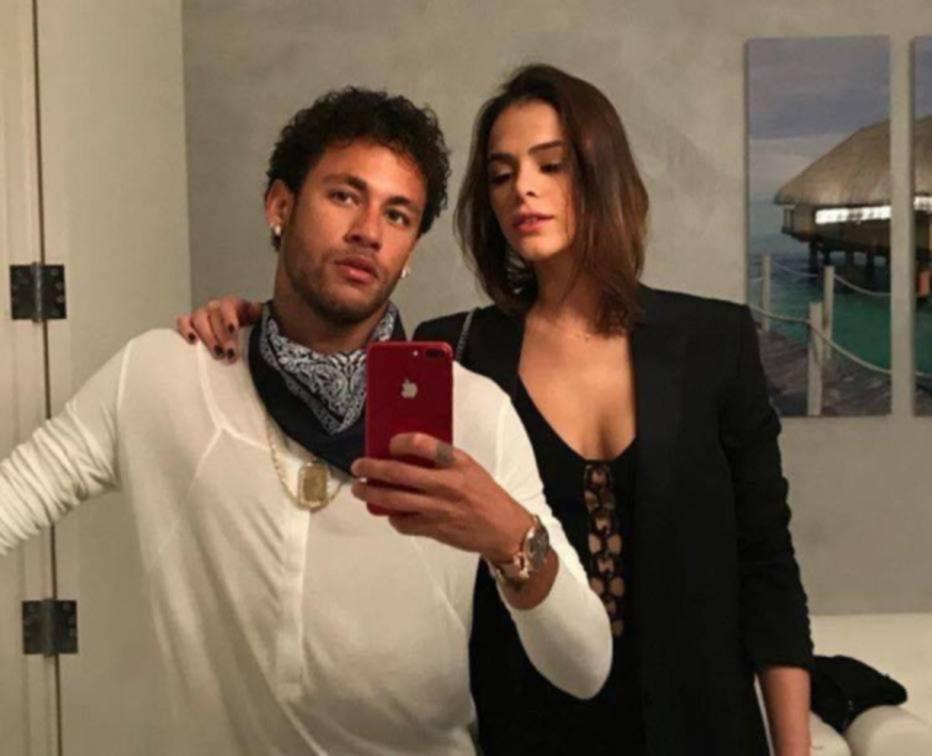 Fim do Brumar! Neymar e Bruna Marquezine não estão mais namorando - Futebol - Fera