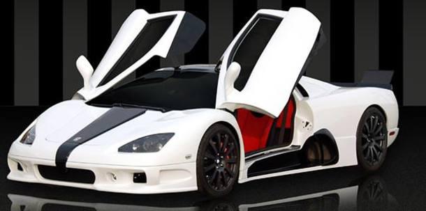 Carros velozes: modelos que ultrapassam os 400 km/h