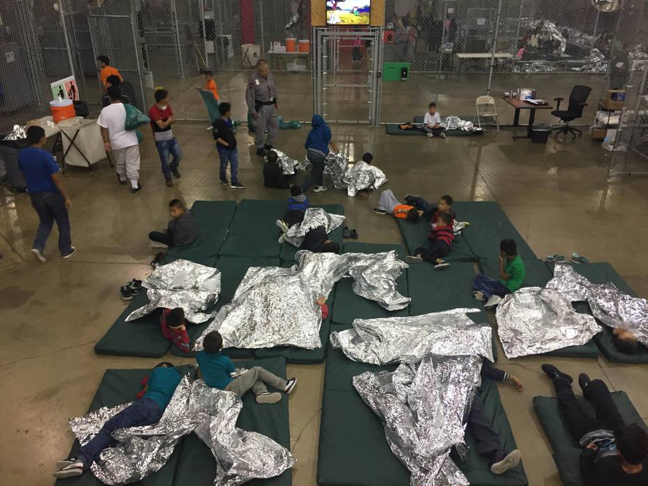 EUA imigração