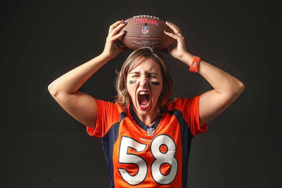 50adfb312d9e7 Público feminino garante audiência da NFL ao redor do mundo - Esportes -  Estadão