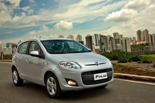 Carros que perderam relevância no mercado brasileiro
