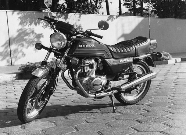 Motos que marcaram época