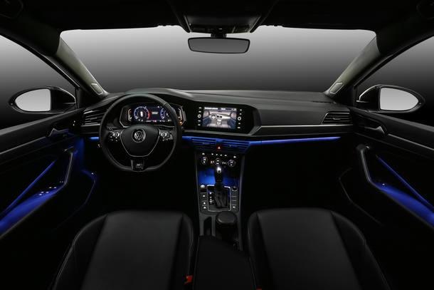 Volkswagen Jetta 250 TSI 2019