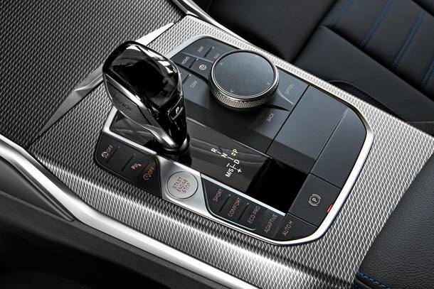 BMW Sérrie 3 2019