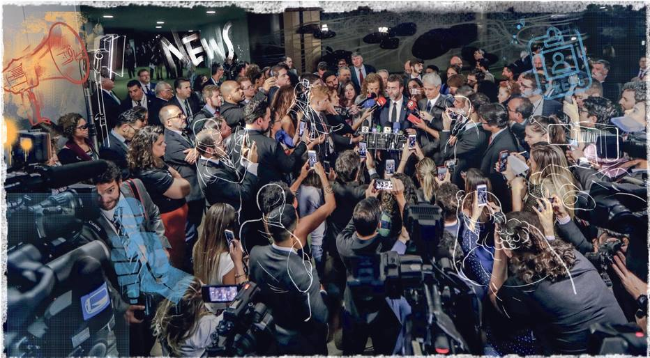 Francisco Mesquita: 'Nunca o poder foi tão repartido' - Estadão