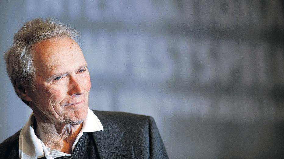 Como Clint Eastwood, que completa 90 anos, foi de garoto de recados de um dos ícones de Hollywood