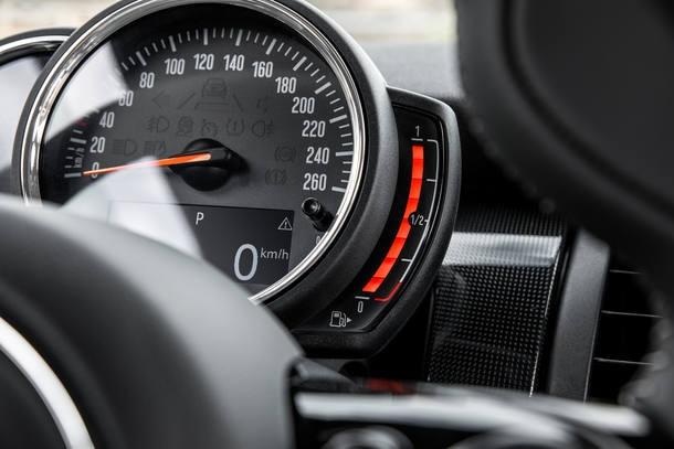 Mini Cabrio 2019