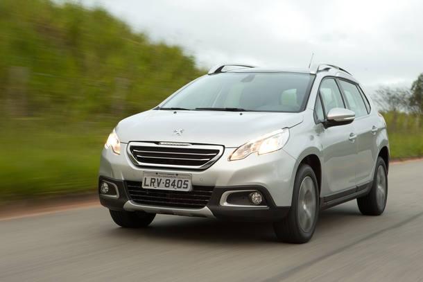 Os dez SUVs flexíveis mais econômicos do mercado