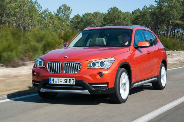 BMW X1 SDRIVE 2.0 ACTIVEFLEX