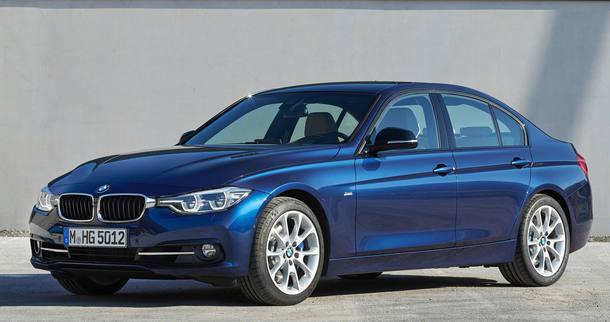 3º BMW Série 3