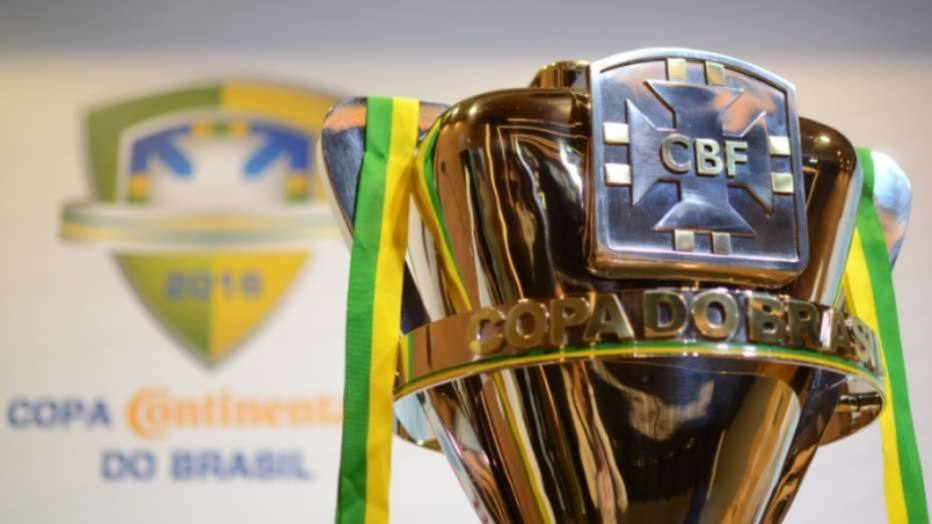 a4a93dae36 Globo fecha exclusividade da Copa do Brasil