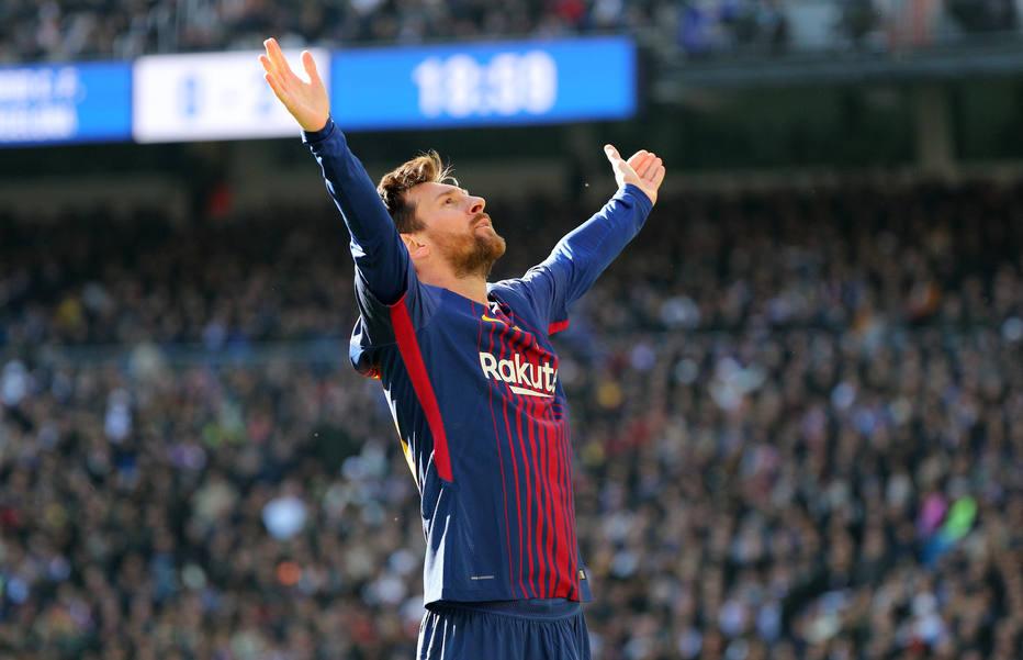 a2e81e5351 Com 526 gols no Barcelona