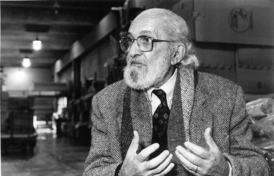 """Paulo Freire é """"Patrono da Educação Paulistana"""" e """"Patrono da Educação Brasileira"""""""