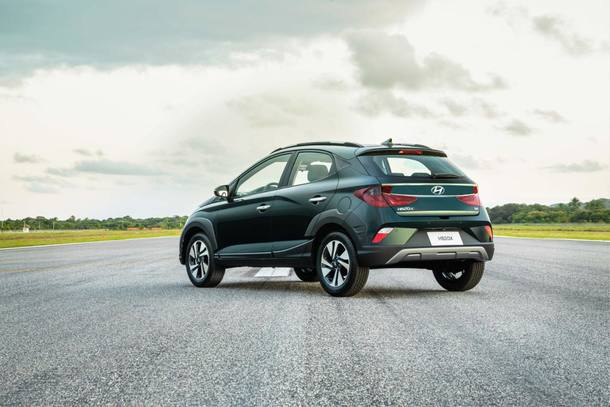 Novo Hyundai chega para brigar pela liderança