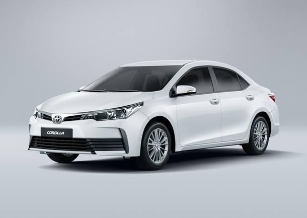 Os 20 carros mais vendidos de janeiro