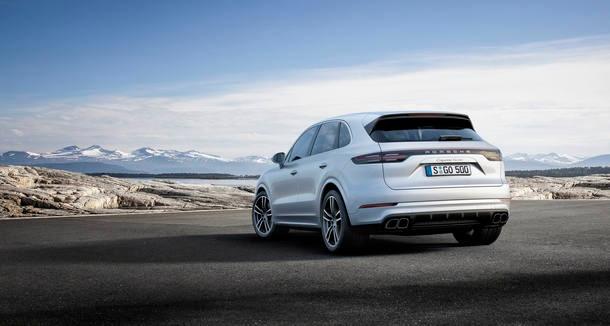 Os carros importados mais vendidos em março