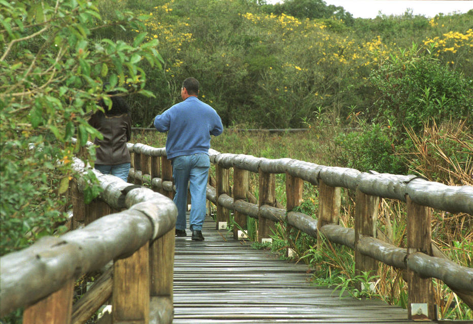 Foto: Robson Fernandjes/ Agência Estado - 22/8/2001