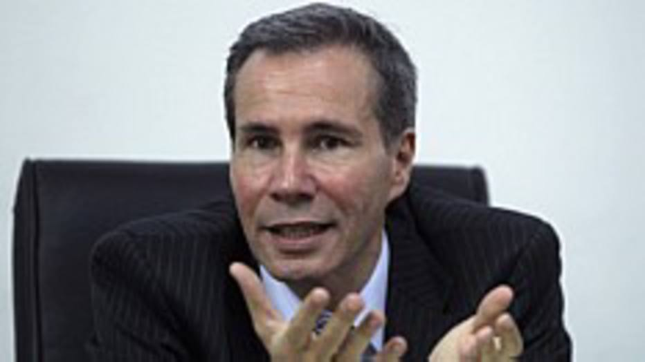 Legista que questionou suicídio do promotor Alberto Nisman é encontrado morto