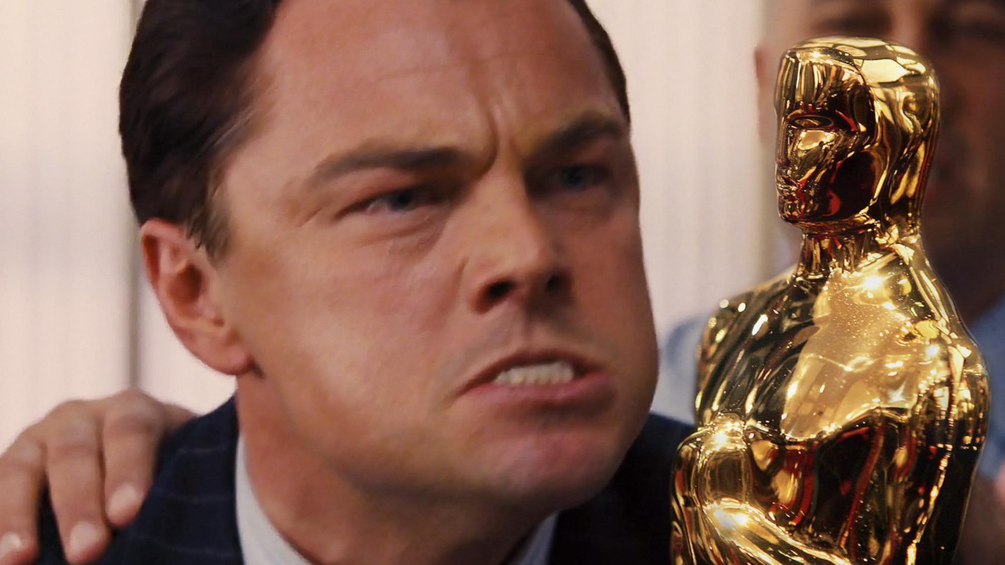 Os injustiçados do Oscar
