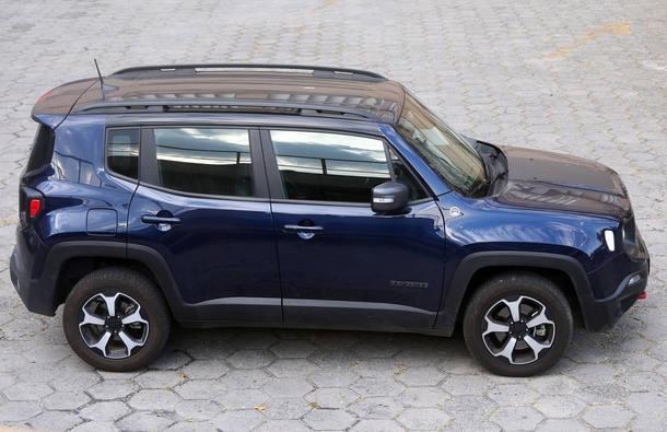 Os SUVs mais vendidos de julho