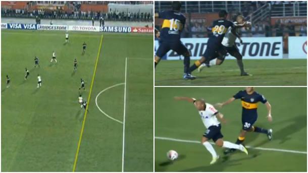 Corinthians 1x1 Boca Juniors 07c0483ad07f5