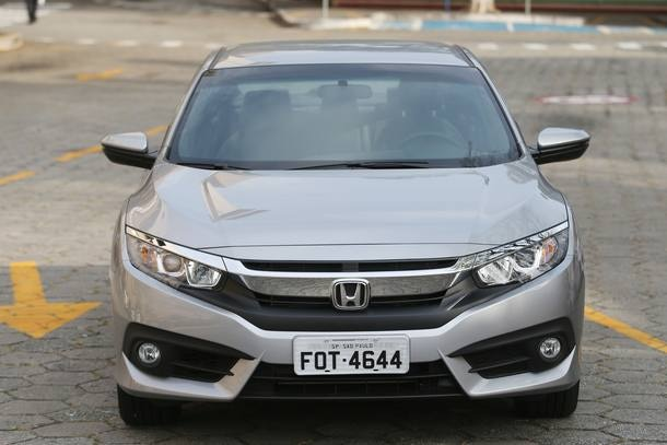 6º Honda Civic