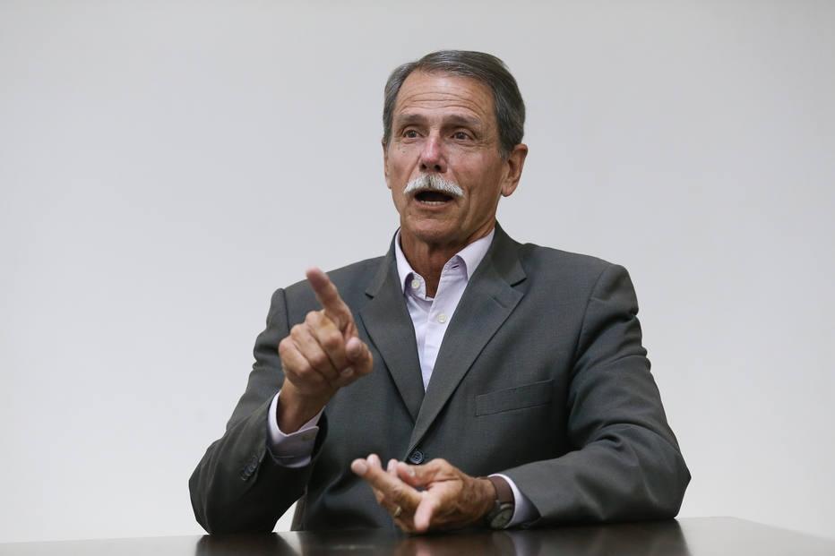 General de brigada Paulo Chagas foi alvo de uma busca e apreensão determinada pelo Supremo Tribunal Federal