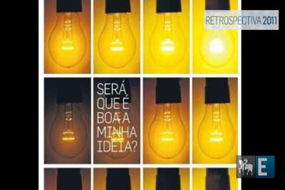 Inovação é o tema de destaque de 2011 para o portal PME