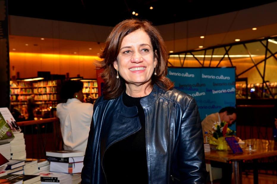 Miriam Leitão