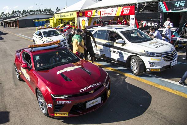 Stock Car da Cimed Racing