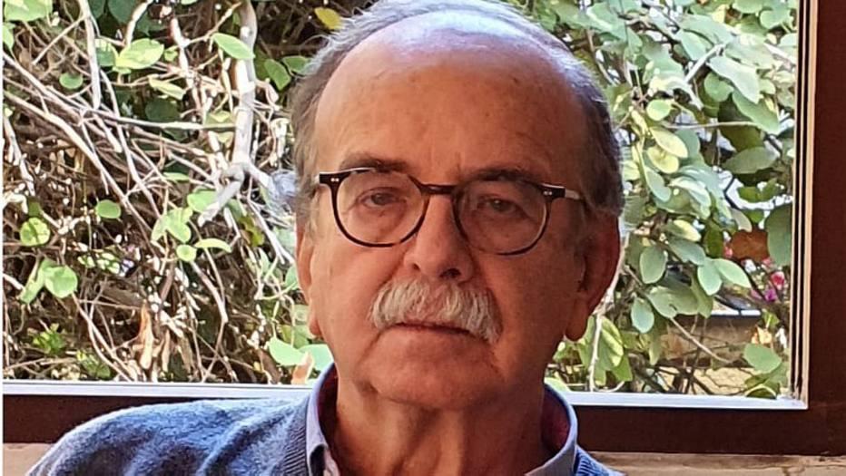 Pedro de Camargo Neto, ex-presidente da Sociedade Rural Brasileira