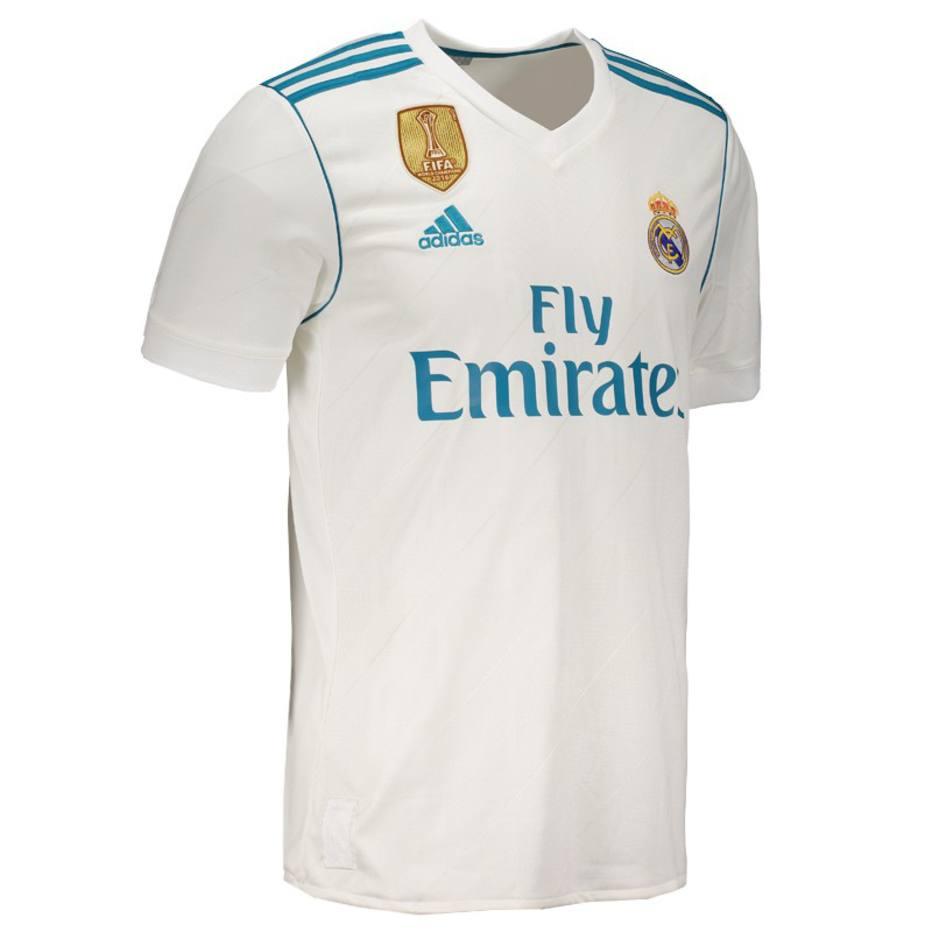 72979bed3f Qual europeu mais vende camisas no Brasil