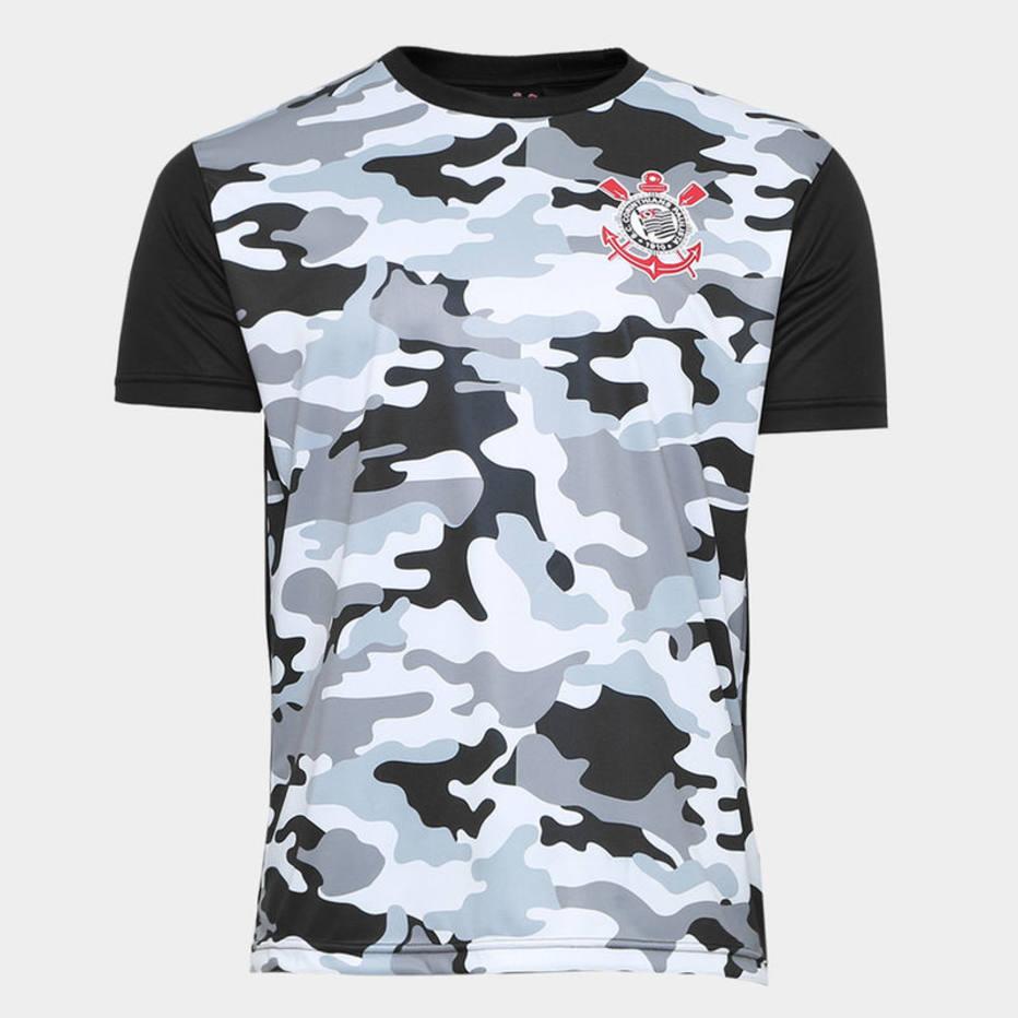 Nova camisa não-oficial do Timão causa polêmica na internet ... 584ce29aa7d87