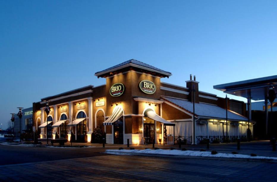 GP compra rede de restaurante nos EUA por US$ 100 mi