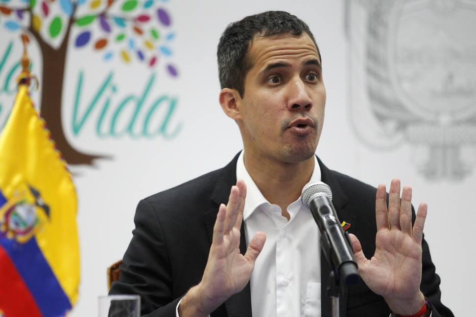 Guaidó anuncia seu retorno à Venezuela e convoca manifestações contra Maduro