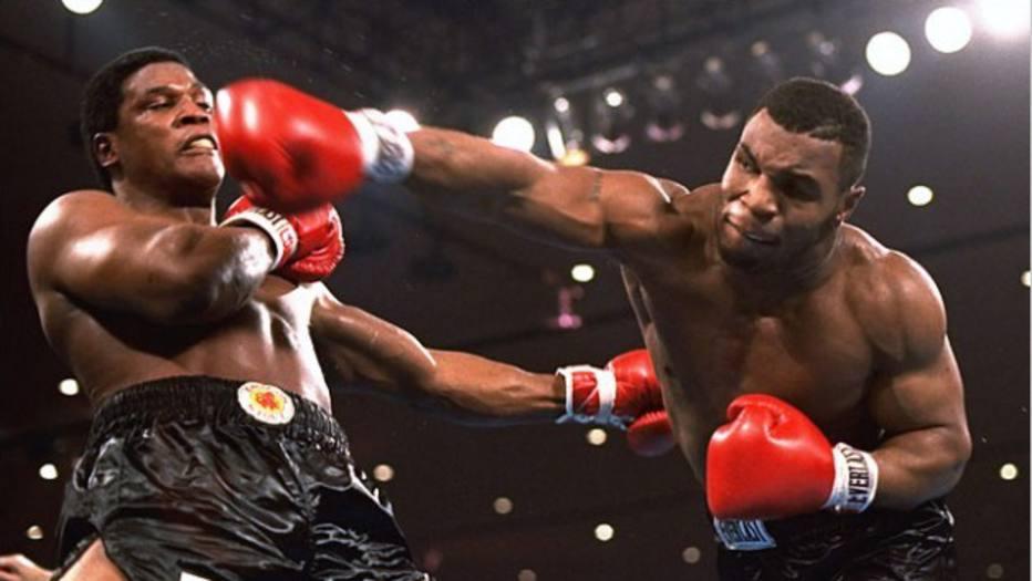 Aprenda com Mike Tyson como treinar para ter um pescoço de