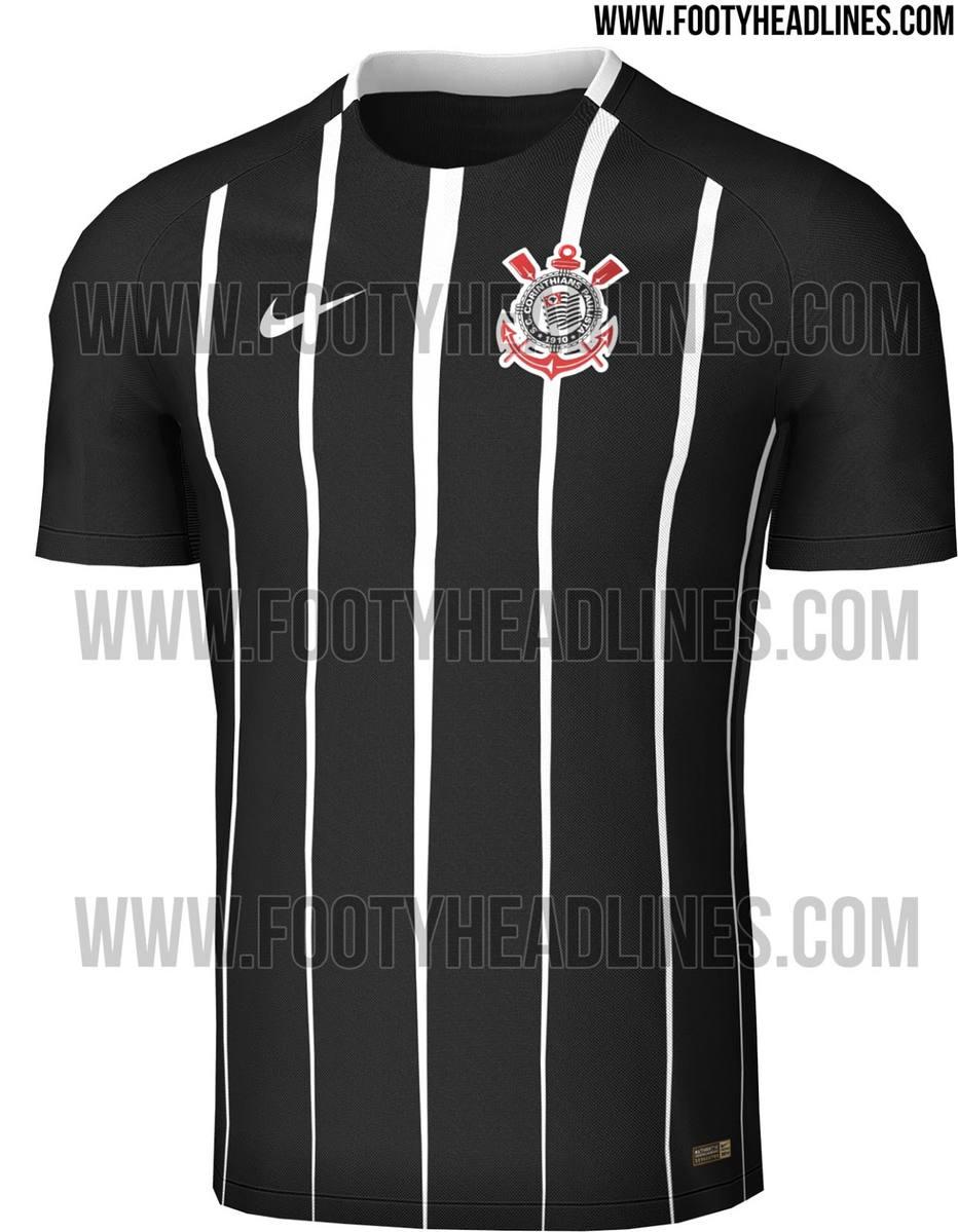 8d53bc4259 Possível camisa do Palmeiras para 2017 vaza nas redes sociais  veja ...