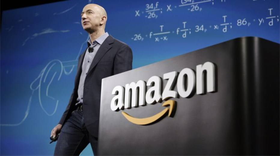 Jeff Bezos (Amazon)