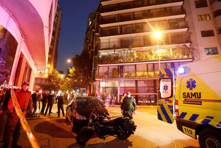 Seis turistas brasileiros morrem no Chile após inalação de gás