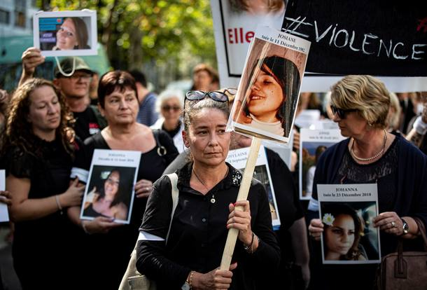 França - feminicídio