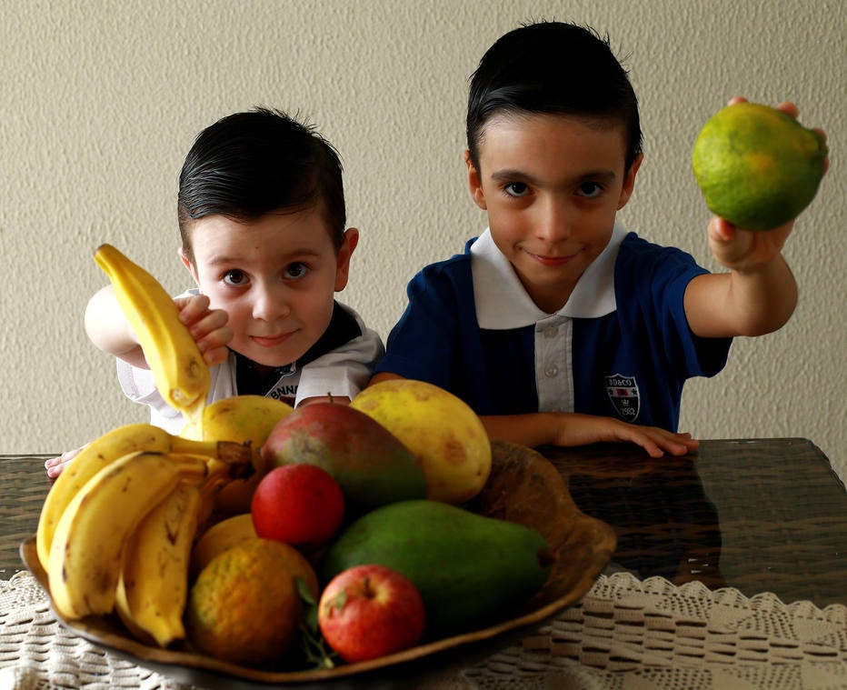 Estudo mostra por que devemos explicar benefícios de alimentos a crianças