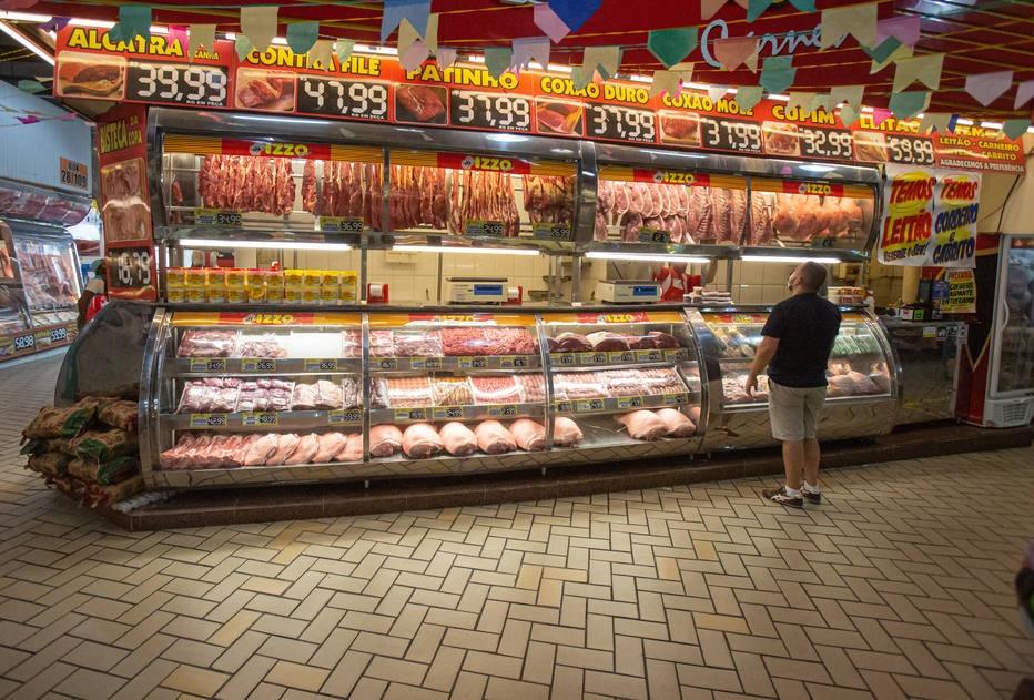 Mercado da Lapa