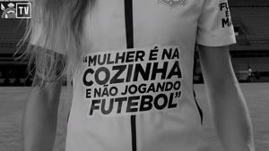 Corinthians Feminino Estreia Na Arena Em Luta Contra O