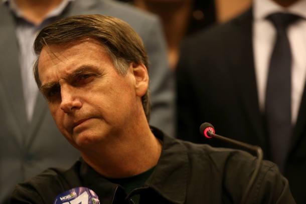 URGENTE! Novo atentado a Bolsonaro