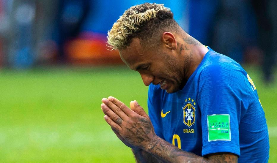 Pai de Neymar pede aos 'parças' fim de discussões em redes sociais -  Futebol - Fera